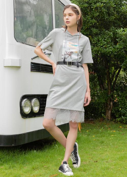 0基础女装创业者开店指南 法思莉女装专为大众制定美丽服饰