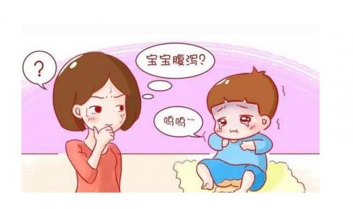 宝宝拉肚子能吃奶粉吗?这样做让宝宝腹泻快点好起来