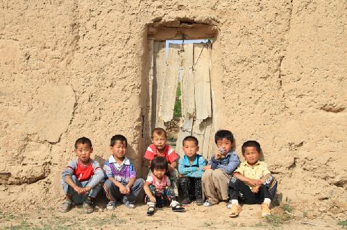 宜人金科:这个九月,我们邀您一起,为4200名孩子送去这份礼物。