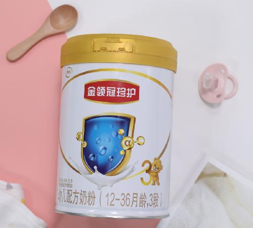 国产十大放心奶粉品牌我该怎么选?选珍护就对了!